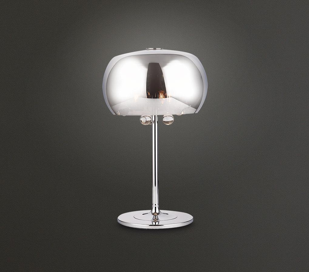 tischlampe moonlight lampen und leuchten. Black Bedroom Furniture Sets. Home Design Ideas