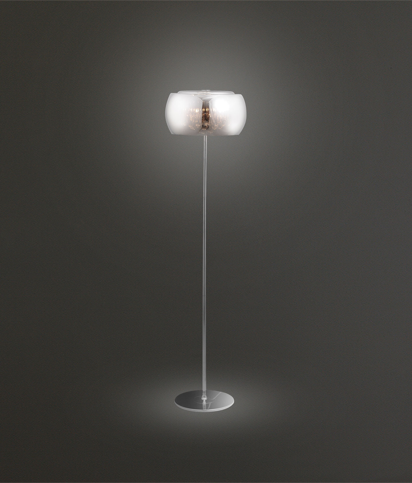 stehlampe moonlight lampen und leuchten online. Black Bedroom Furniture Sets. Home Design Ideas