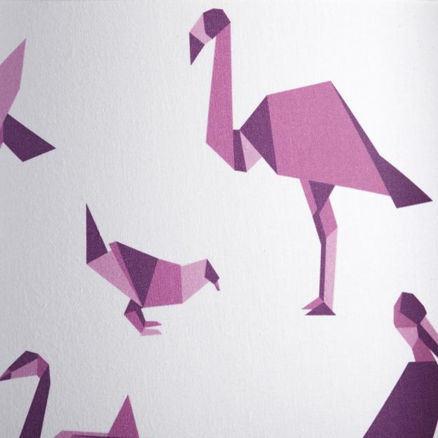 h ngeleuchte origami lampen und leuchten online. Black Bedroom Furniture Sets. Home Design Ideas