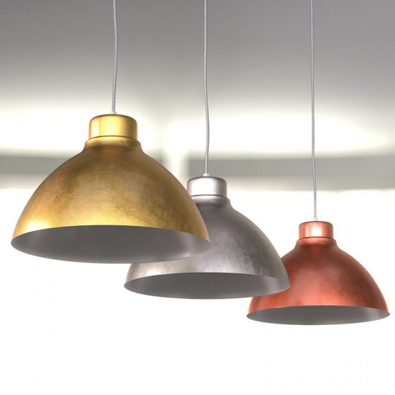h ngeleuchte orsola im industrie design lampen und leuchten online. Black Bedroom Furniture Sets. Home Design Ideas