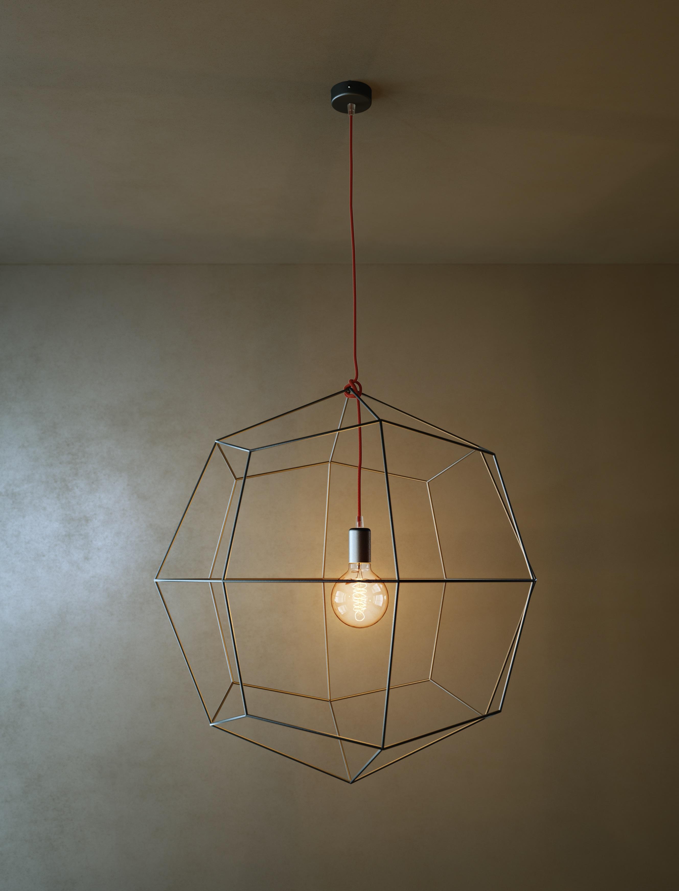 Xl Moderne Hängeleuchte Design Braga Loft tshQrxdC