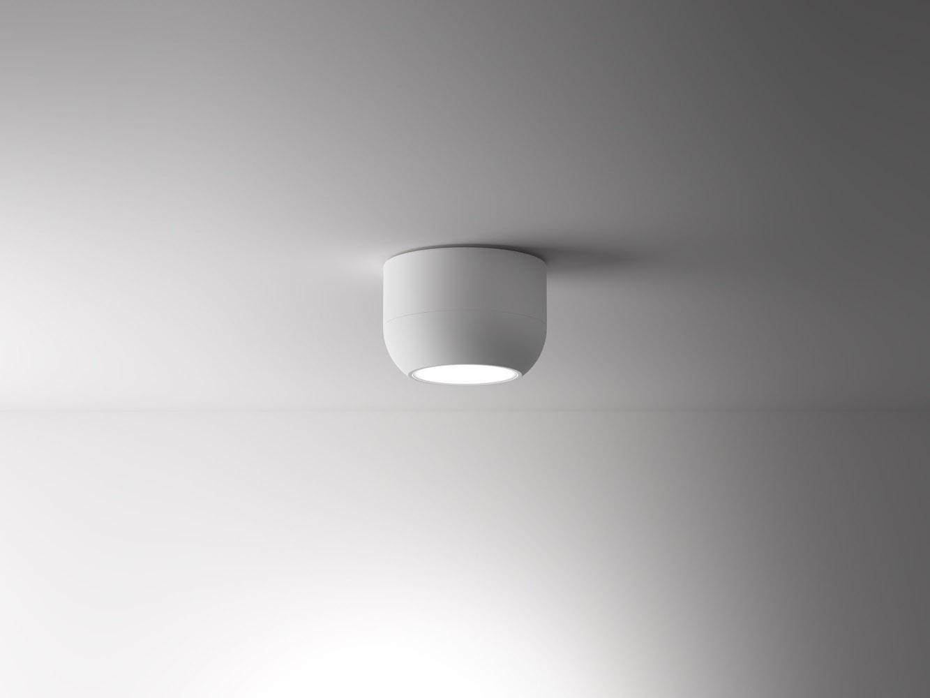 Geometrische Led-Deckenleuchte Urban Axo Light - DSLampen.at ...