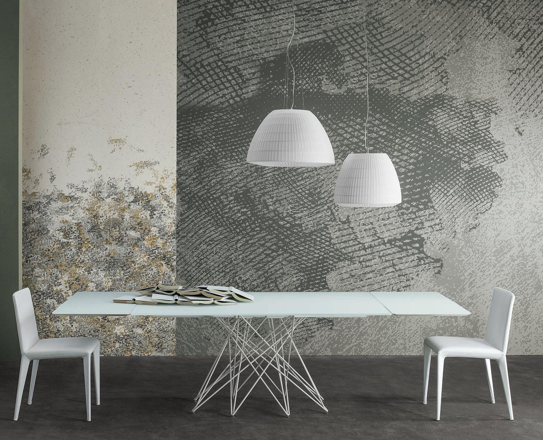 designer h ngeleuchte bell 60 cm axo light. Black Bedroom Furniture Sets. Home Design Ideas