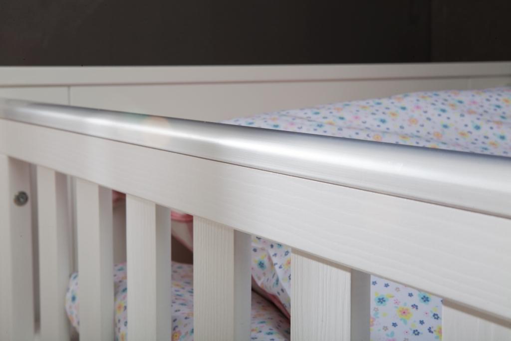 Kinderzimmer Set Marseille Mdf 3 Teilig