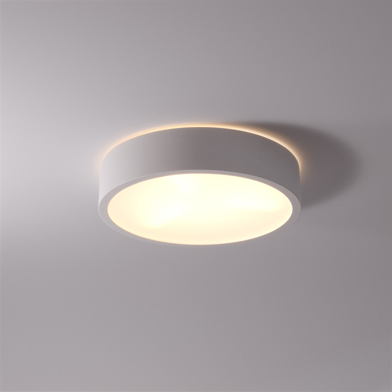 Keramik-Deckenleuchte Omega - DSLampen.at - Lampen und Leuchten Online