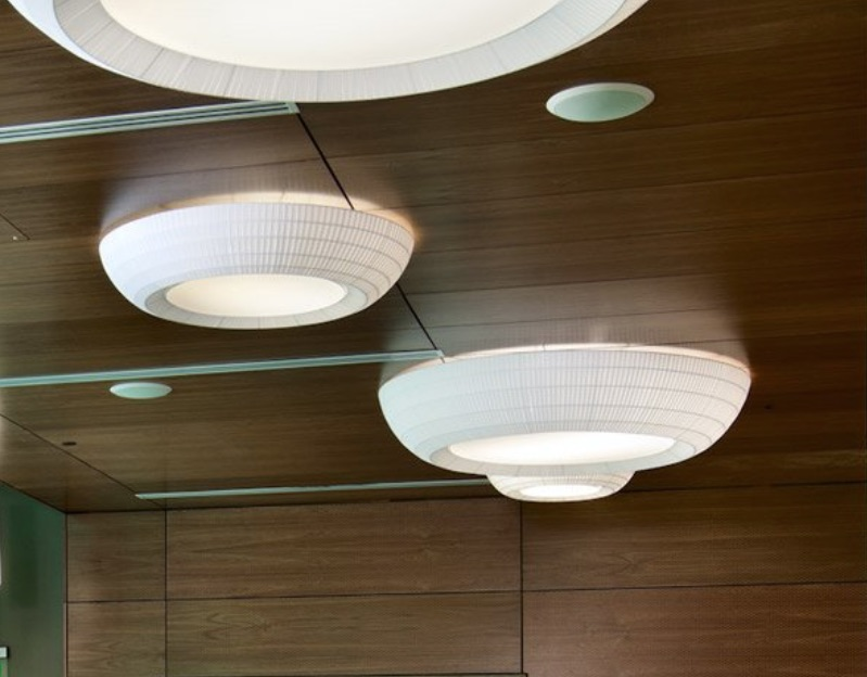 Designer-Deckenleuchte Bell ø 60 cm Axo Light - DSLampen.at - Lampen ...