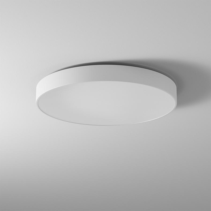 Große Elegante LED-Deckenleuchte Aba Plus - DSLampen.at - Lampen und ...