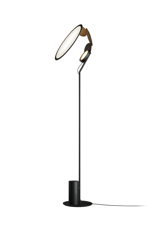 Design Stehlampen Von Extravagant Bis Schlicht