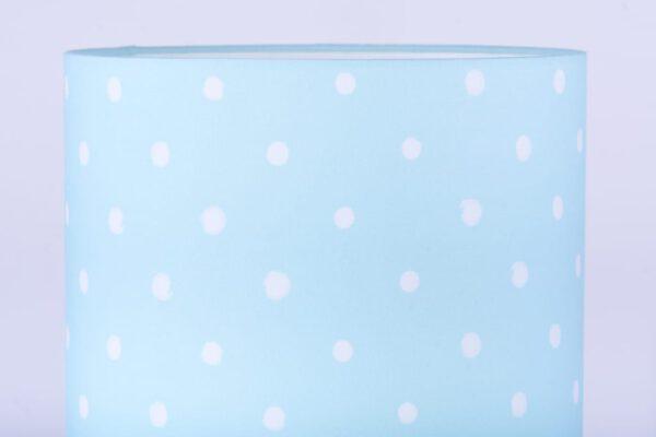Tischlampe White Dots