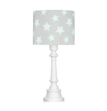 Tischlampe Grey Stars