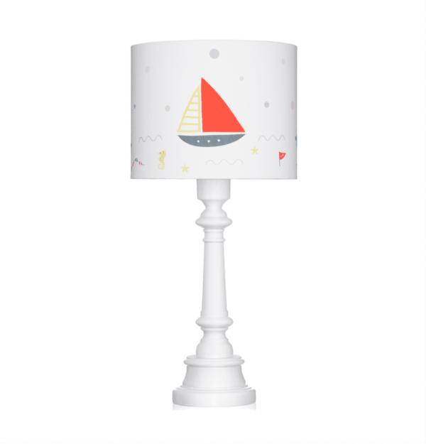 Tischlampe Seeabenteuer